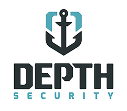 Image result for depth security